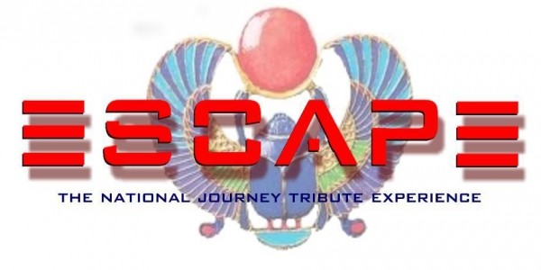 ESCAPE: The Journey Tribute Band