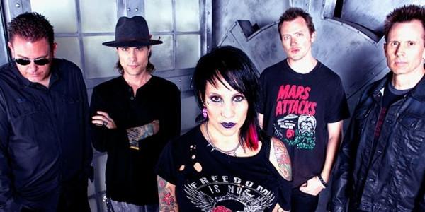 ROCKET (EP Release Show), Jared James Nichols, Stone Broken, Desert Of The Talking Shadows