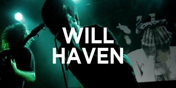 Will Haven, Fake Figures, New Language, A Mirror Hollow