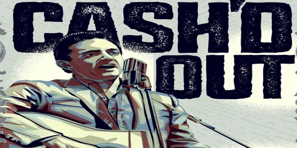 CASH'D OUT: Johnny Cash Birthday Bash! w/ The Rhyolite Sound