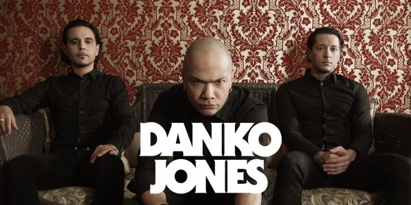 DANKO JONES, Circus Of Power, The Superbees