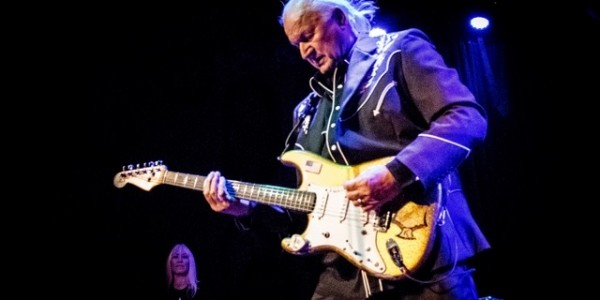 DICK DALE, Isaac Rother And The Phantoms