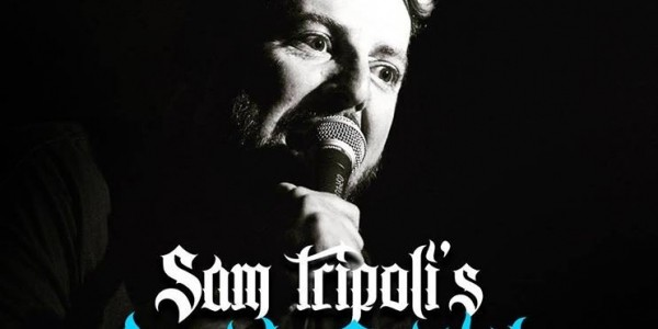 SAM TRIPOLI Comedy Special - Live Taping at The Viper Room!