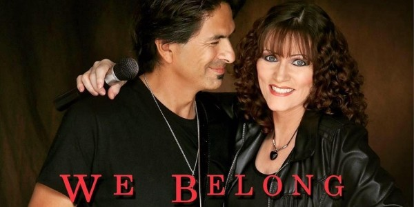 WE BELONG: Tribute To Pat Benatar feat. Roger Capps