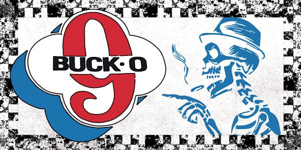 Buck-O-Nine