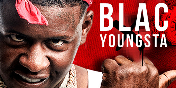 Sean Healy Presents: BLAC YOUNGSTA