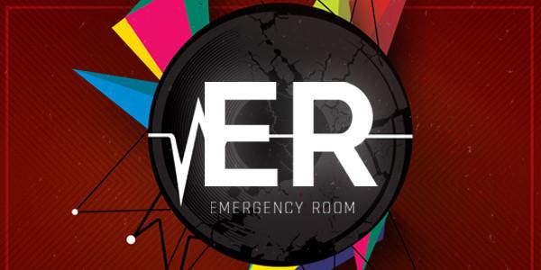 ER Wednesdays: Give Me Vinyl Or Give Me Death