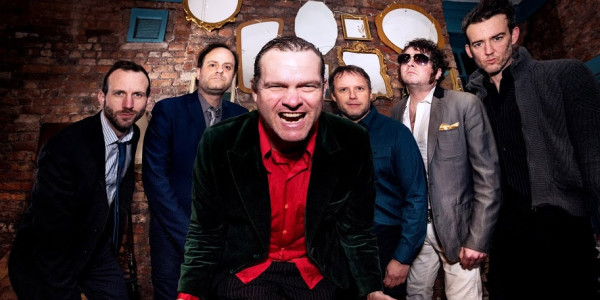 Electric Six with Me Like Bees
