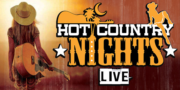 HOT COUNTRY NIGHTS w/ AMERICAN MILE