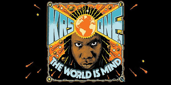 KRS-ONE (11PM LATE SHOW)