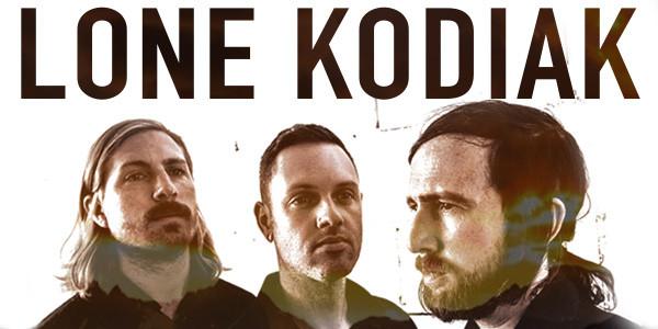 Lone Kodiak w/ Swerve