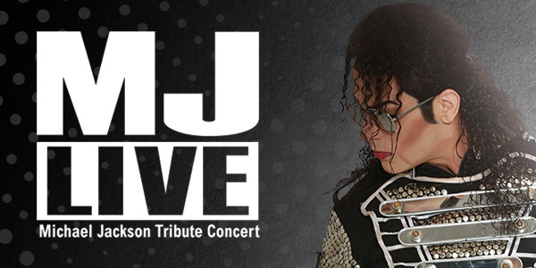 MJ Live at The Strat