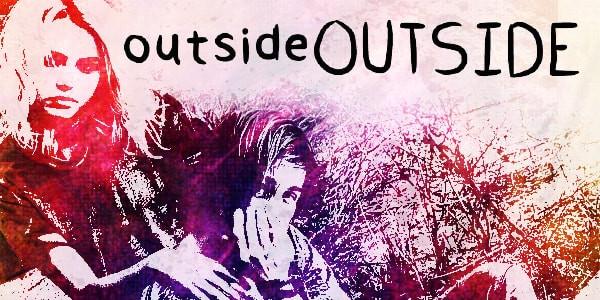 outsideOUTSIDE