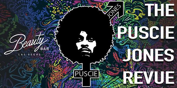 The Puscie Jones Revue