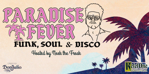 Paradise Fever