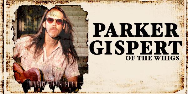Parker Gispert
