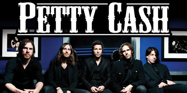 PETTY CASH: Special 1 Year Anniversary Tribute to Tom Petty
