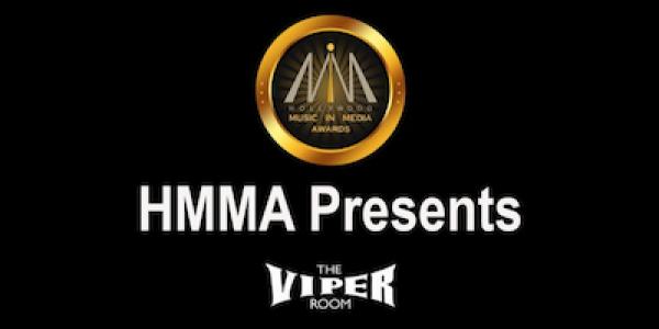 HMMA PRESENTS: EFFIE PASSERO, FIRE TIGER, MS. JaQ and MORE!