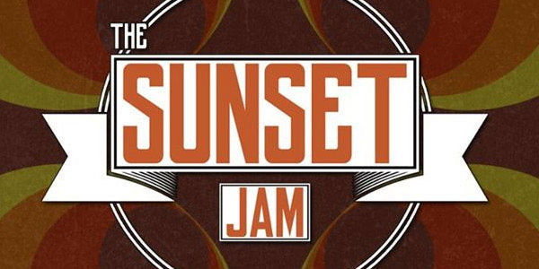 THE SUNSET JAM