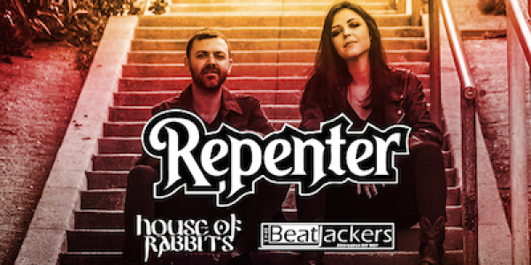 REPENTER, HOUSE OF RABBITS, OH MIC! , THE BEATJACKERS