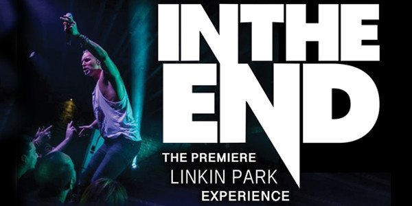 IN THE END: The Premiere Linkin Park Experience
