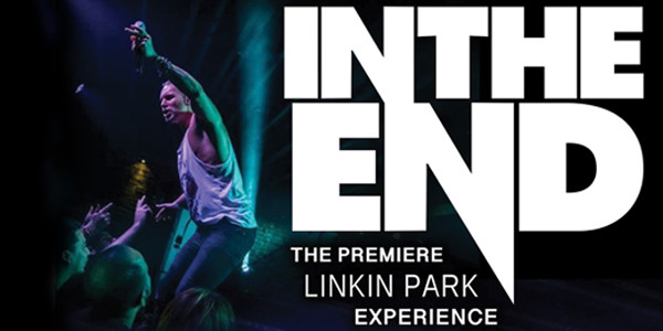 IN THE END: THE PREMIERE LINKIN PARK EXPERIENCE, PUBLIC PERVERT, DIGITAL BATH