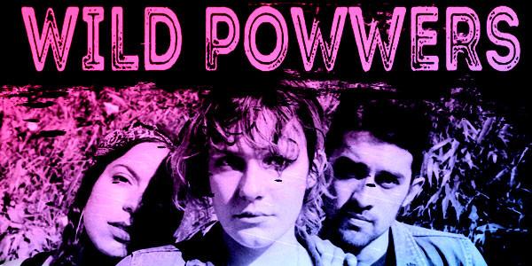 Wild Powwers