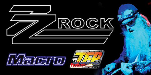 The Fighter Pilots, ZZ Rock, Macro and Alternative Ego