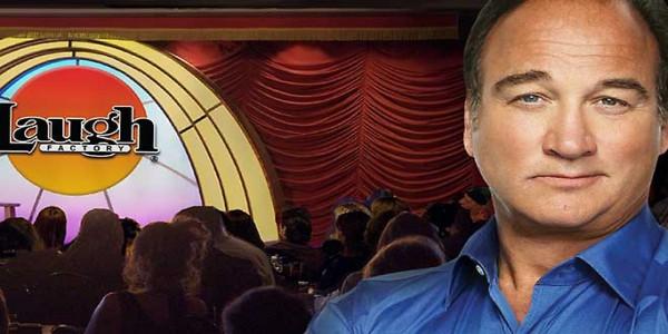 Jim Belushi & The Board of Comedy