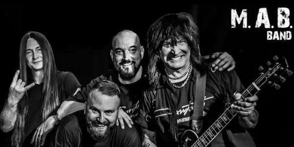 Michael Angelo Batio and MAB band