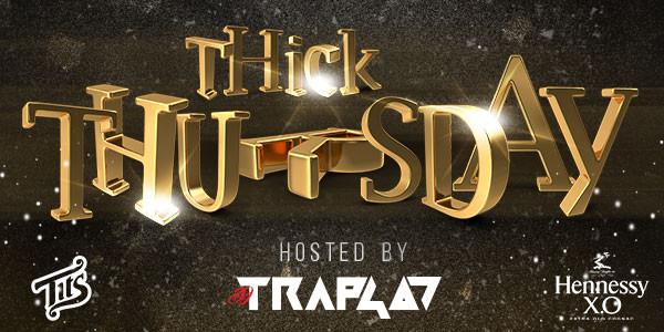 Thick Thursdays