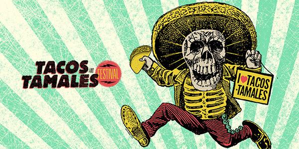 Tacos & Tamales Festival Margarita & Michelada VIP Package
