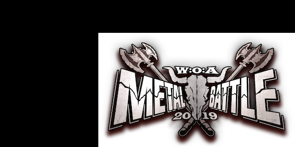 WACKEN METAL BATTLE - WEST COAST FINAL